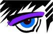 眼睛0033,眼睛,健康医疗,