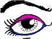 眼睛0034,眼睛,健康医疗,