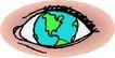 眼睛0054,眼睛,健康医疗,眼部