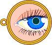 眼睛0064,眼睛,健康医疗,人体器官