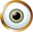眼睛0079,眼睛,健康医疗,人体眼球
