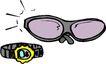 眼镜0036,眼镜,生活,