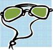 眼镜0037,眼镜,生活,