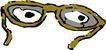眼镜0055,眼镜,生活,