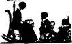 温磬家庭1375,温磬家庭,生活,