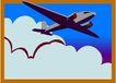 飞行工具0413,飞行工具,交通运输,