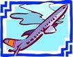 飞行工具0432,飞行工具,交通运输,