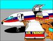 飞行工具0435,飞行工具,交通运输,