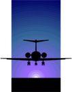飞行工具0437,飞行工具,交通运输,