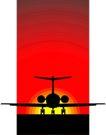 飞行工具0438,飞行工具,交通运输,