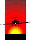 飞行工具0440,飞行工具,交通运输,