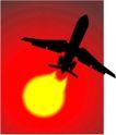 飞行工具0441,飞行工具,交通运输,