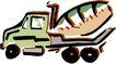 工程设备0063,工程设备,交通运输,工程车