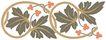装饰花纹0466,装饰花纹,边框背景,