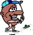人豆0052,人豆,漫画卡通,除虫