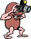 人豆0071,人豆,漫画卡通,拍照