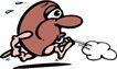 人豆0083,人豆,漫画卡通,