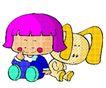 儿童休闲0206,儿童休闲,漫画卡通,