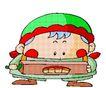 儿童休闲0242,儿童休闲,漫画卡通,