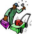 职业男性0555,职业男性,漫画卡通,
