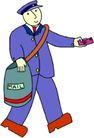 职业男性0559,职业男性,漫画卡通,