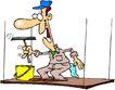 职业男性0572,职业男性,漫画卡通,