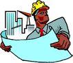 职业男性0578,职业男性,漫画卡通,