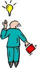 职业男性0579,职业男性,漫画卡通,