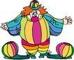 开心小丑0466,开心小丑,漫画卡通,