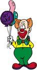 开心小丑0468,开心小丑,漫画卡通,