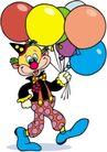 开心小丑0469,开心小丑,漫画卡通,
