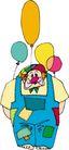 开心小丑0471,开心小丑,漫画卡通,