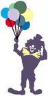 开心小丑0474,开心小丑,漫画卡通,