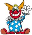 开心小丑0491,开心小丑,漫画卡通,