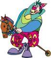开心小丑0514,开心小丑,漫画卡通,