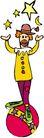开心小丑0516,开心小丑,漫画卡通,
