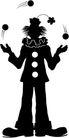 开心小丑0521,开心小丑,漫画卡通,