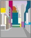 城市建筑0212,城市建筑,建筑装饰,