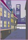 城市建筑0216,城市建筑,建筑装饰,