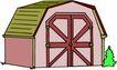乡村景象0221,乡村景象,建筑装饰,