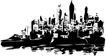 城市风景0459,城市风景,建筑装饰,