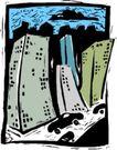 城市风景0461,城市风景,建筑装饰,