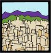 城市风景0494,城市风景,建筑装饰,