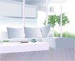 室内装饰0011,室内装饰,建筑装饰,沙发 靠垫