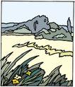 海景0181,海景,建筑装饰,