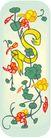 鲜花1491,鲜花,植物,