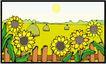鲜花1500,鲜花,植物,