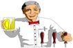 厨师0242,厨师,饮料食品,