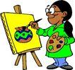 艺术0185,艺术,文化体育,