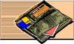 货币0021,货币,金融风暴,钱包 钱夹